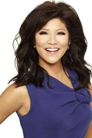 julie chen i honestly think she is one of the prettiest women on daytime