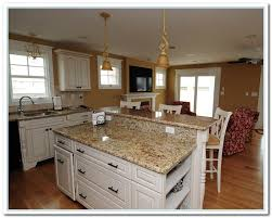 white cabinets with granite countertops home and cabinet reviews