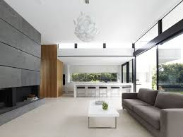 modern house inside. Creative Modern Home Interior Design Ideas With House Cool Image Of Eterior On Inside