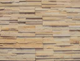 sandstone stacked culture stone wall cladding tiles