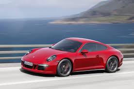 porsche 2015 911 red. the porsche 911 2015 red