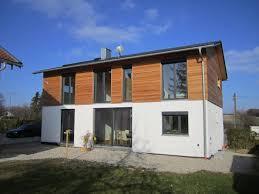 Hausfassade Fenster Modern Design Hausfassade Verkleidung Ortbedon