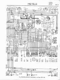 buick wiring diagrams 1957 1965 wiring diagram of a car horn 1962 lesabre, wildcat, electra