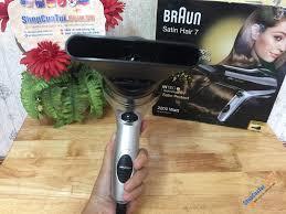 Shopcuatui.com.vn - MÁY SẤY TÓC BRAUN SATIN HAIR 7 HD 710