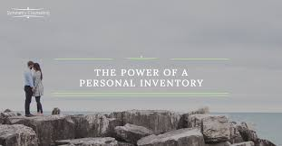Personal Inventory Psychologist Chicago Taking A Personal Inventory