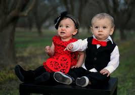cute baby couple images for dp baby