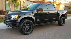 ford raptor black 4 door. Simple Ford Ford F150 Raptor On Fuel 1Piece Octane  D508 Wheels With Black 4 Door