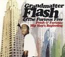 Fresh and Furious: Hip Hop's Beginning