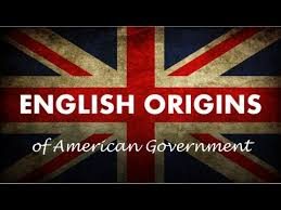 Magna Carta English Bill Of Rights And American Government