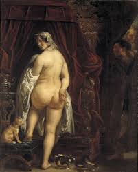 the ideal in art rubens paintingsfine art paintingsartist