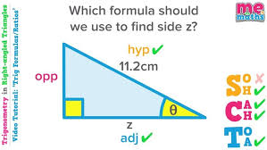 Sohcahtoa Chart Image Result For Sohcahtoa Trigonometry Lettering Math