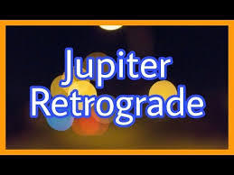 Videos Matching How Jupiter Retrograde Behaves In Your