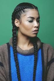 The Weekend Hair Style weekend hairstyle braids kamdora 2454 by wearticles.com