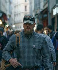 Matt Damon movie 'Stillwater,' made ...