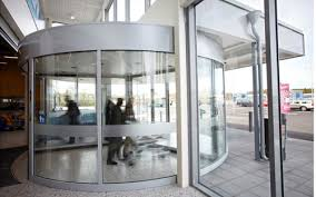 high capacity revolving doors revolving doors