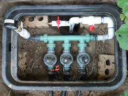 Small Picture expandable sprinkler manifold Landscaping Pinterest