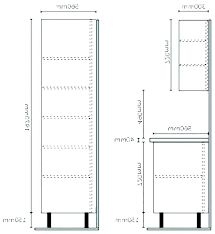 Refrigerator Sizes Refrigerators Standard Size Fridge In Cm