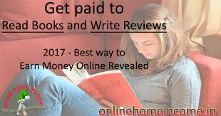 how can i get paid to books and articles online get paid to books