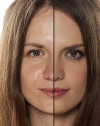 does your makeup always sweat off your face easily does a smattering of pimples never seem to stop from ing your skin if your answer to