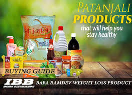 patanjali s for weight loss by baba ramdev