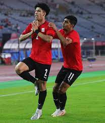 ترتيب مجموعة مصر في أولمبياد طوكيو 2020.. مصر تتأهل رفقة إسبانيا