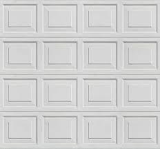 door panels garage