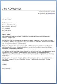 Gallery Of Sample Letter Interest Position Cover Letter Templates