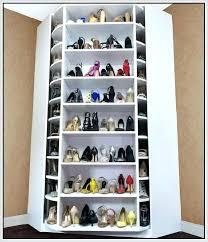 shoe organizer closetmaid storage 25