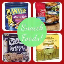 plan out your meals and snacks for the next week with this snack food printable coupon roundup get 8 00 in savings on some easy to pack and fun snacks you