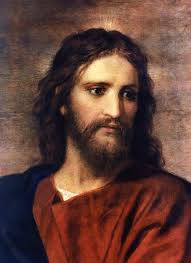christ at 33 painting christ at 33 by heinrich hofmann