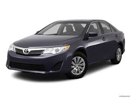 A Buyer's Guide to the 2012 Toyota Camry | YourMechanic Advice
