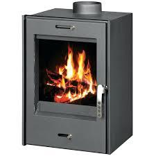 ventless firebox wood burning fireplace insert model heat stove firebox output boiler wall mount gas