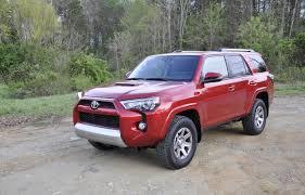 2014 Toyota 4Runner Trail Premium Review – Hoonable