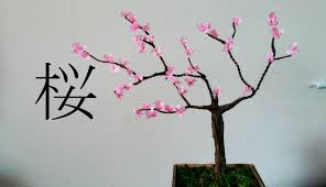 diy cherry blossom tree room decor youtube