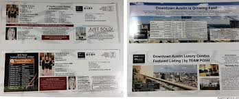 direct mail marketing guide and real life examples kopywriting direct mail condo real estate team posh