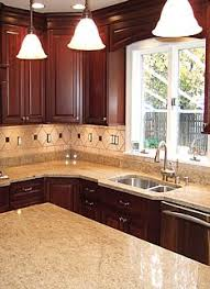 Small Picture 41 best Kitchens wdark cabinets images on Pinterest Dream