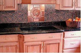 kitchen countertop refinishing in multi stone