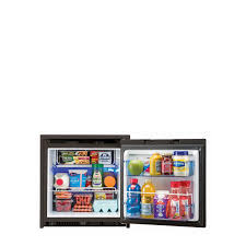 Norcold Nr751 The 2 7 Cubic Feet Ac Dc Refrigerator