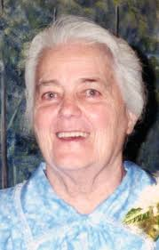 "Obituary for Imogene ""Imy"" (Hellyer) Chapman 