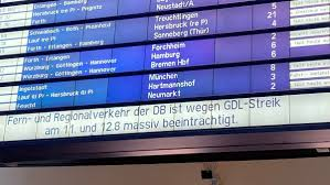 Check spelling or type a new query. Bahnstreik Massive Einschrankungen In Mittelfranken Br24