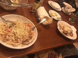 photo of olive garden italian restaurant frederick md united states en