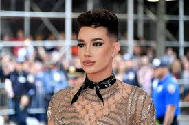 James charles preying on straight men because he's a 'celebrity' and saying 'every man is a little gay' is the same energy as men who think they can turn. James Charles Is Throwing Shade At His Feud With Tati Westbrook