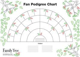 Free Family Tree Charts Interview Sheets Family Tree
