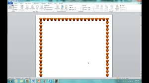how to add different borders to each page in microsoft word  how to add different borders to each page in microsoft word 2010