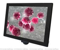 "<b>Камера цифровая Levenhuk</b> MED 5 Мпикс с ЖК-экраном 9,4"" для ..."