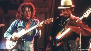 Keeping <b>Bob Marley's Legend</b> alive - BBC News