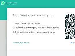 What you share with your friends and family stays between you. Whatsapp Web Cara Agar Tetap Terhubung Tanpa Barcode