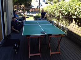 astonishing the sassy pickle homemade ping pong image of table top only concept and di ions