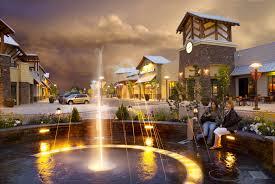 cascade village ping center