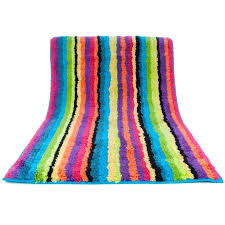 striped bath rug best i love this rugs images on mat striped bath rug